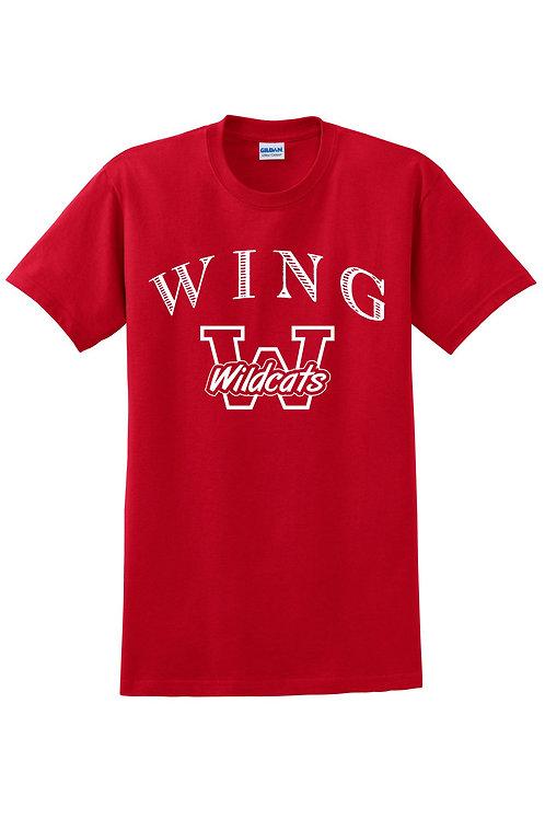 Wing Wildcats T-shirt