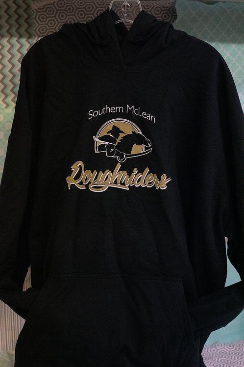 Southern McLean Roughrider Hoodie