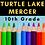 Thumbnail: Turtle Lake-Mercer Tenth Grade School Supply Package