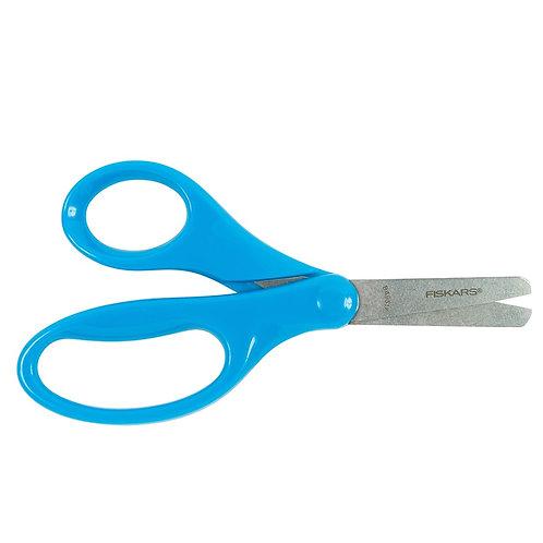 """Fiskars 5"""" Kids Scissors - Blunt-Tip"""