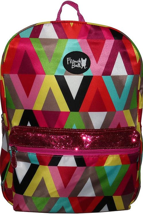"French Bull 16"" Bella Backpack"