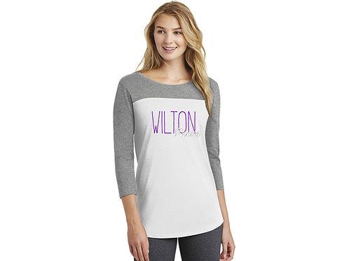 Wilton Miners Rally Shirt