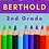 Thumbnail: Berthold Second Grade School Supply Package