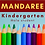 Thumbnail: Mandaree Kindergarten School Supply Package, Male student