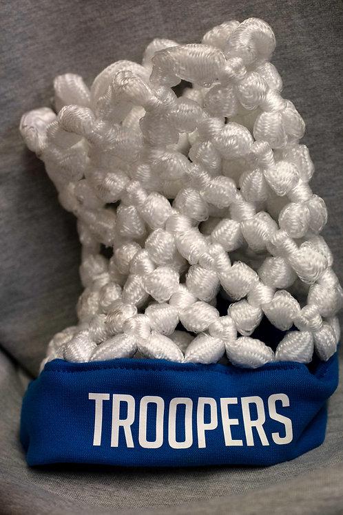 Trooper Basketball Net Hat