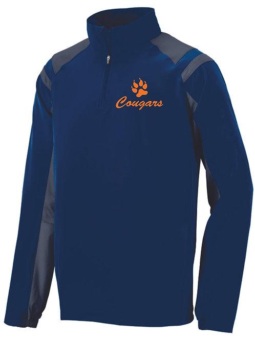 11 - Cougars Doppler Pullover
