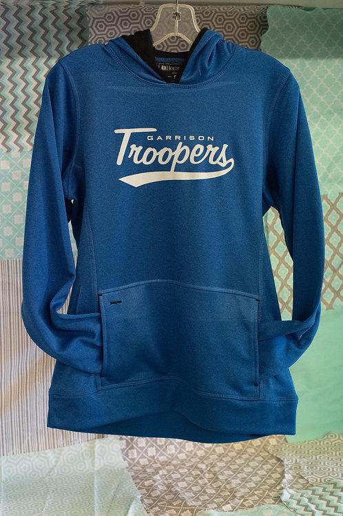 Ladies Holloway Garrison Trooper Hoodie