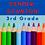 Thumbnail: Center-Stanton Third Grade School Supply Package