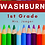 Thumbnail: Washburn First Grade School Supply Package, Mrs. Jaeger