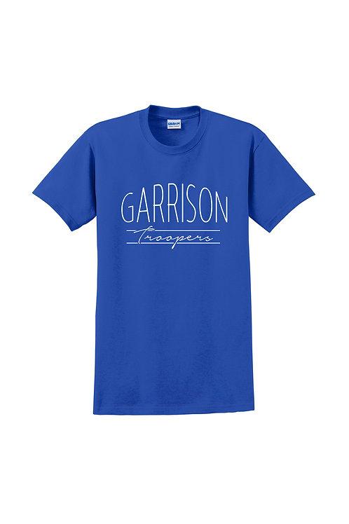 Garrison Troopers T-Shirt