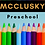 Thumbnail: McClusky Preschool School Supply Package