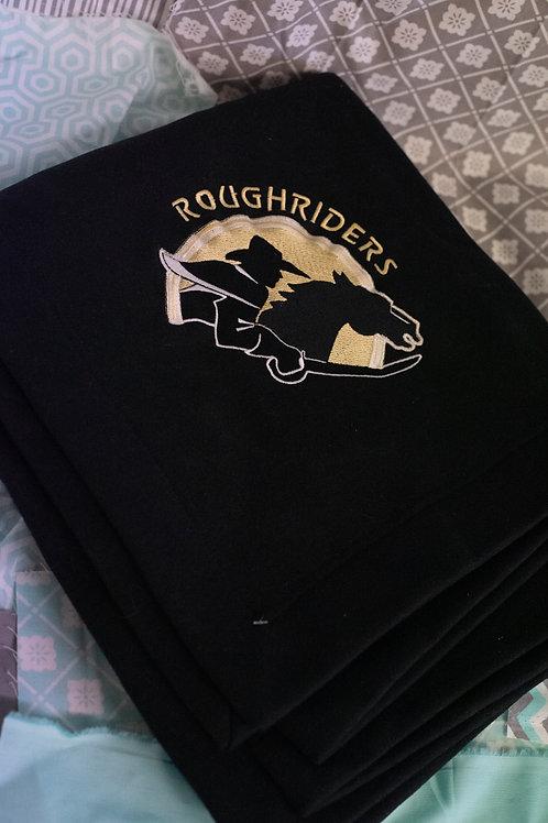 Southern McLean Roughrider Stadium Blanket