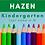 Thumbnail: Hazen Kindergarten School Supply Package, last name A-M