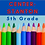 Thumbnail: Center-Stanton Fifth Grade School Supply Package