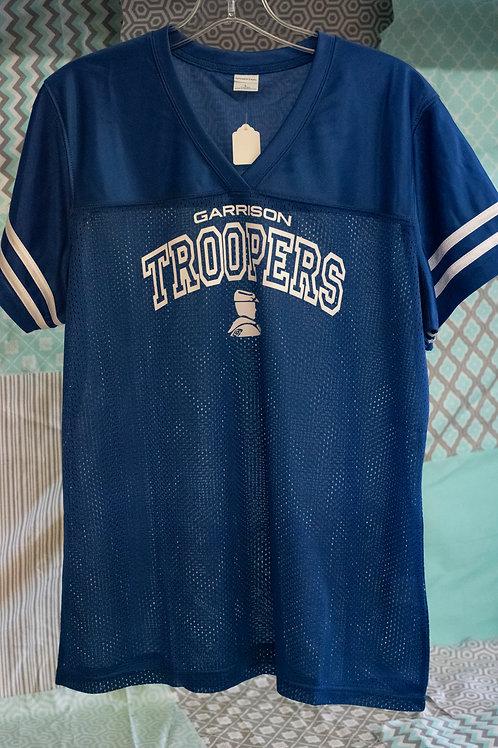 copy of Sport-Tek Ladies Trooper Football Jersey, Varsity