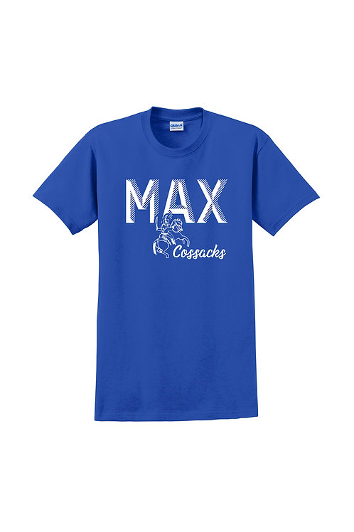 Max Cossacks T-shirt