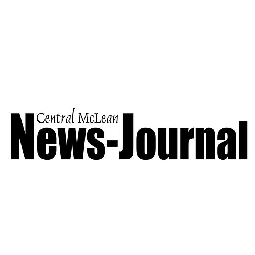 Central McLean News-Journal annual subscription