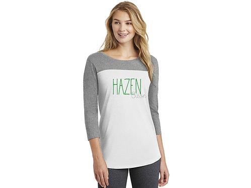 Hazen Bison Rally Shirt