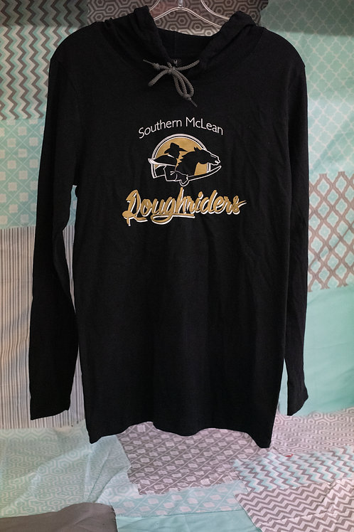 Southern McLean Roughrider Lightweight Hoodie