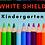 Thumbnail: White Shield Kindergarten School Supply Package