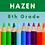Thumbnail: Hazen Eighth Grade School Supply Package