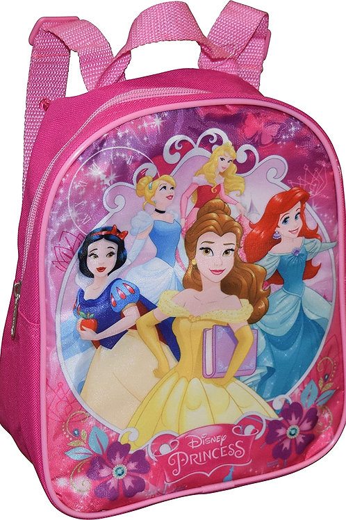 "Backpack, Disney Princess, 10"""
