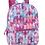 Thumbnail: Trail maker Printed Backpack, 8 patterns
