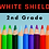 Thumbnail: White Shield Second Grade School Supply Package