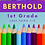 Thumbnail: Berthold First Grade School Supply Package, Last name J-Z