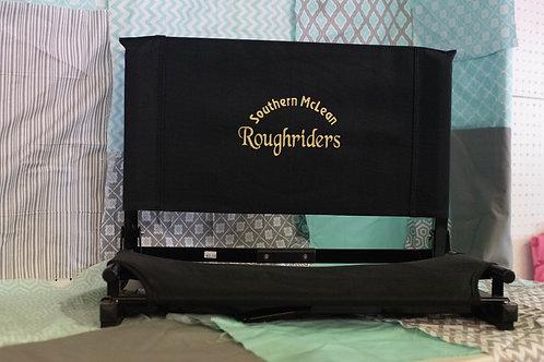 Southern McLean Roughrider Stadium Chair