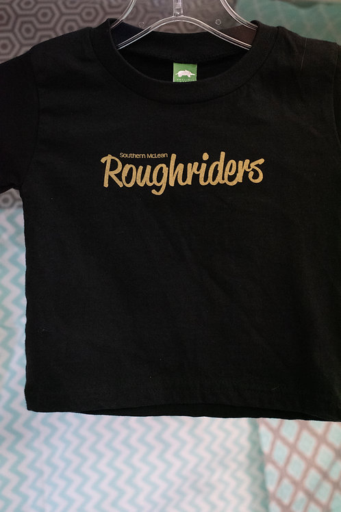 Southern McLean Roughrider Infant T-shirt