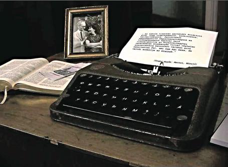 L'esperimento della memoria familiare nell'Ungheria di Magda Szabó e il lettore italiano