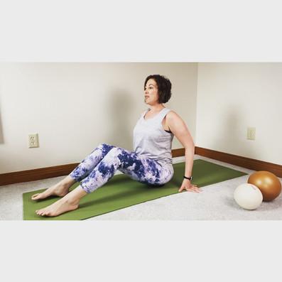 Pelvic Floor Pain Relief