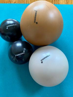 Yamuna Therapy Balls