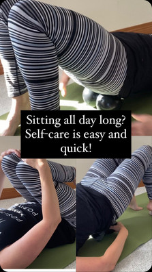 Sitting ALL Day??