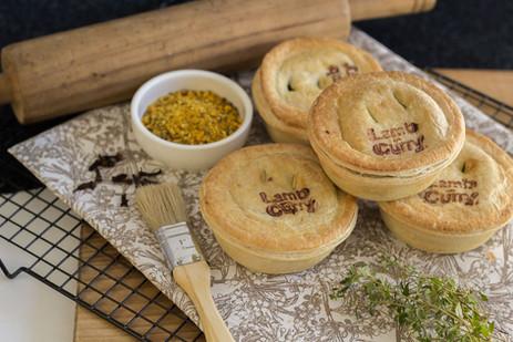 Award Winning Bakery Pies
