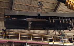 CONNECTING CAR PAN