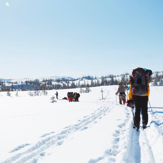 Åre - Let's Escape the Ordinary