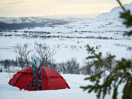 Tent-life hacks