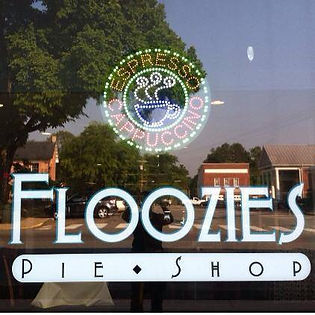 Floozies Pie Shop