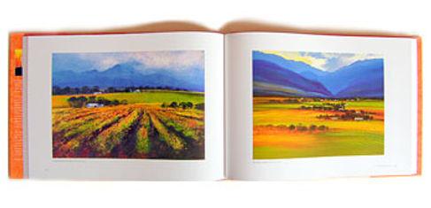 Derric van Rensburg Coffee-table book