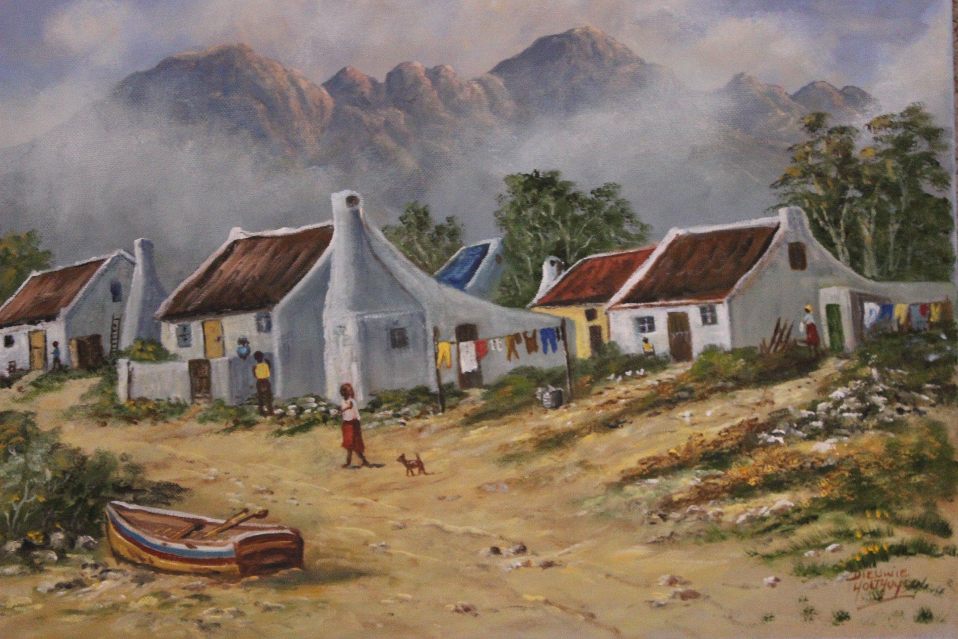 Fisherman Village 2
