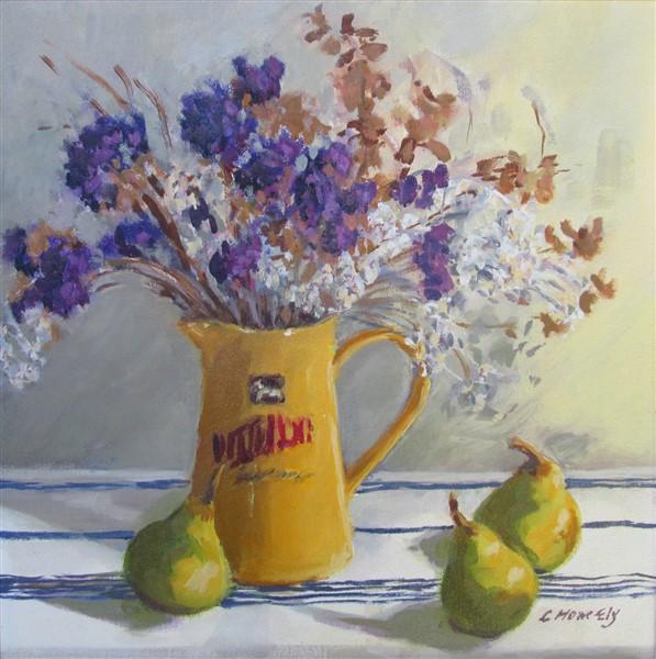 The Yellow jug
