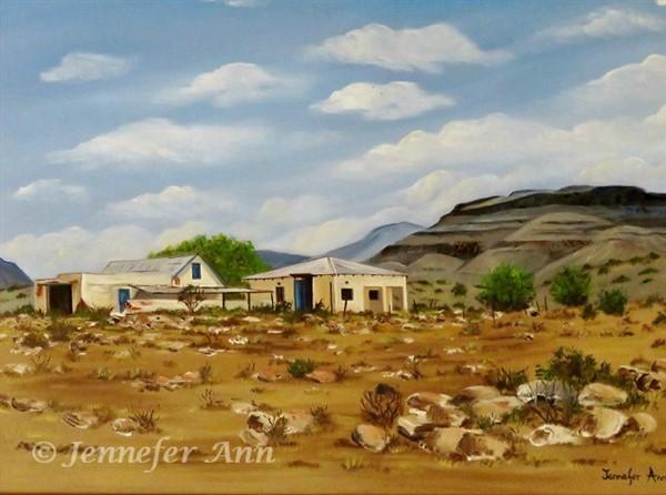 Kookfontein, Great Karoo