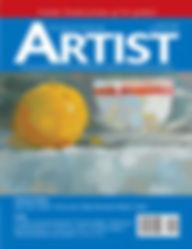 SA Artist, issue 20