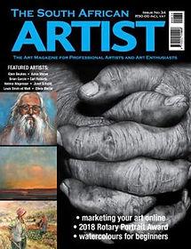 SA Artists, issue 34