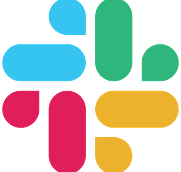 Join the conversation on Slack!
