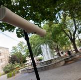 Lancement Interstices - Parc Lahaie, 27 août 2021