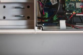 Composants électroniques d'Essaim