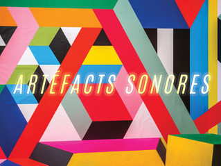 ARTÉFACTS SONORES